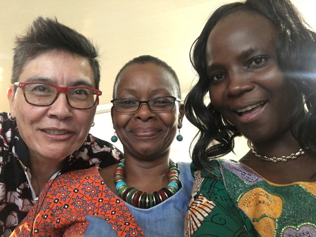 Coaching for Gender-Transformative Change in Africa